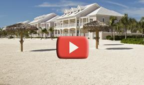Take a walk through Palm Cay