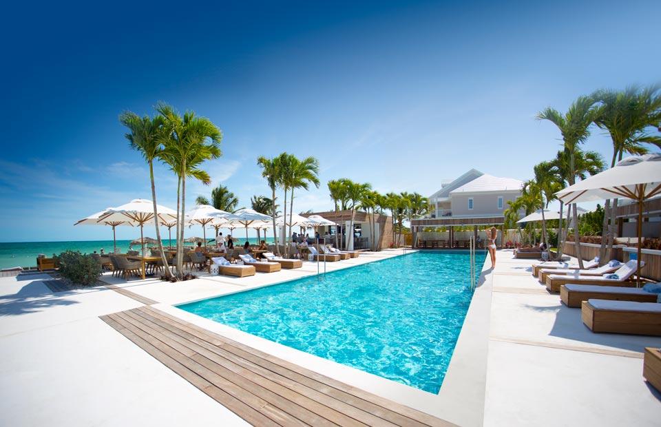The Palm Cay Beach Club